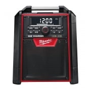 M18RC-0 18v Jobsite Radio Charger Bare Unit