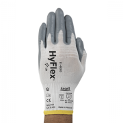 Hyflex Gloves with Nitrile Coating Grip