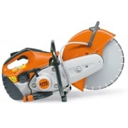 "TS420 Petrol Cut Off Saw/Stone Saw disc cutter 14"" Blade"