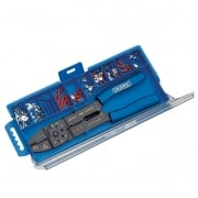 5 Way Crimping Tool and Terminal Kit