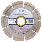 DP15040 115mm Mortar Raking Diamond Blade P3-M