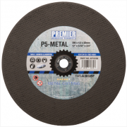 AP10150 Metal Cutting Disc 300mm x 4mm Each