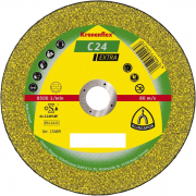 125x3mm stone cutting discs 188464 each