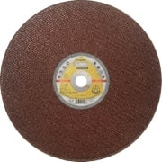 350mmx3mmx25.4mm Metal Chopsaw Cutting Discs