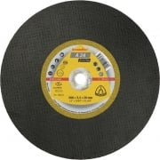 300mmx20x3.5 Metal Cutting stone saw Discs