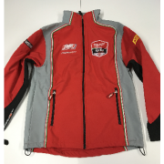 Aprilia Soft Shell Jacket 4939618411 Medium Large XL
