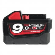 M18B9 18v 9.0ah Li-on Battery