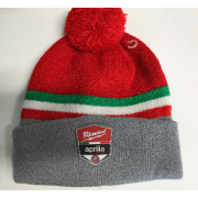 Aprilia Racing Red Beanie Hat