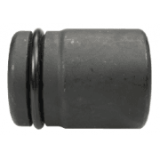 134833-2 21MM 1/2 Scaffold Socket With Pin & Ring