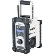 DMR109W DAB Jobsite Radio White