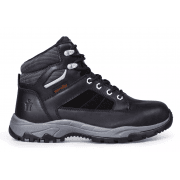 Rapid Waterproof Safety Boots Black