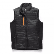 Trade Bodywarmer Black