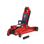 1020LE Trolley Jack 2tonne Low Entry