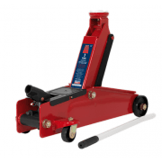 1153CX Trolley Jack 3tonne Long Chassis Heavy-Duty