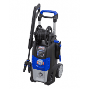 PWTF2200 Pressure Washer 150bar Twin Pump