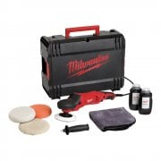 AP14-200E Polisher Set 200MM 240v