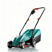 ROTAK 32R 32cm Electric Rotary Lawn Mower 240v
