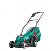Rotak 34R Electric Lawnmower